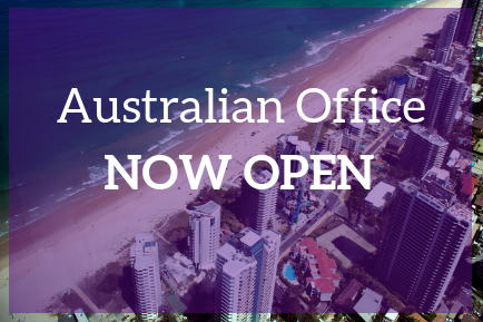 Australian Office Open