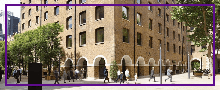 London Office: Devonshire Square