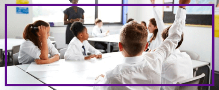 Find Teaching Jobs In Hounslow