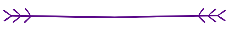 Purple Line Border