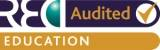 REC audited logo