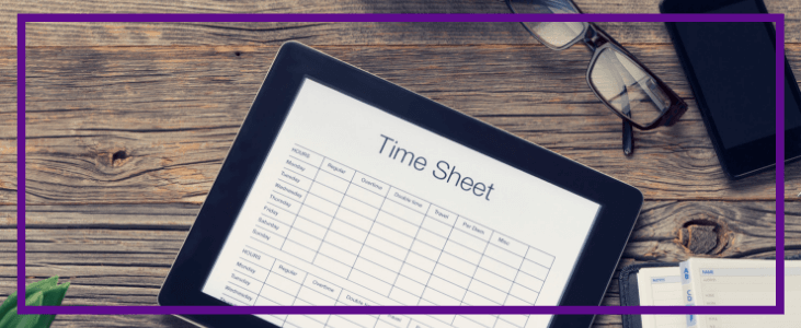 Authorising Timesheets With Career Teachers